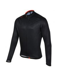 Men's Virtue Silver Wind Shield Jacket