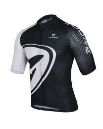 Silver S/Sleeve Race Jersey