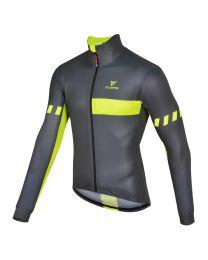 Unisex Gold Intermediate Shield Jacket