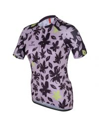 Women's Silver Original Short Sleeve Jersey