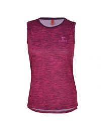 Women's Indoor Tech Sleeveless Shirt